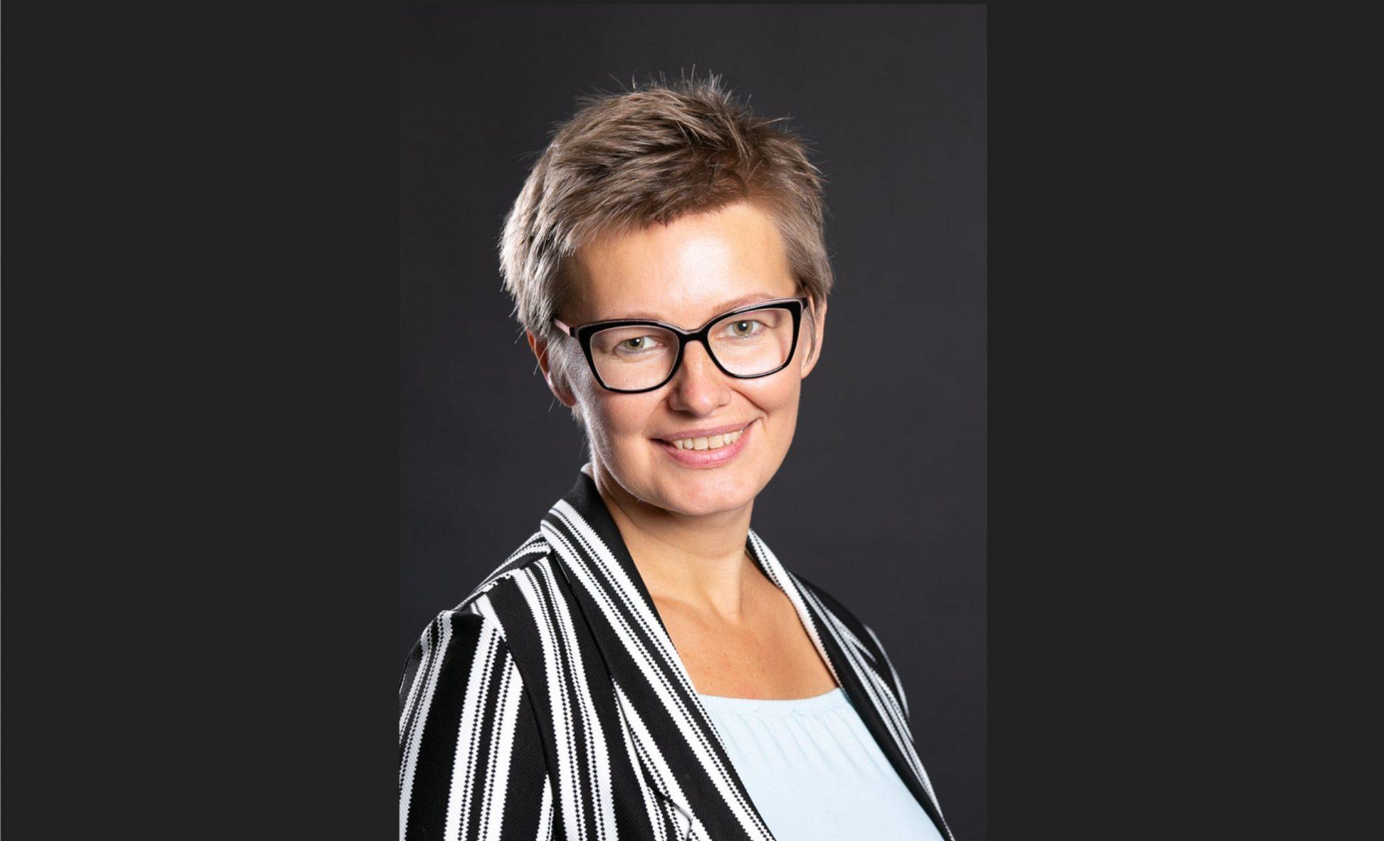 Gracjana Pawlak